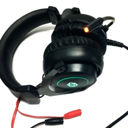 AURICULAR GAMING RIPCOLOR D026N 3.5MM/ COMP. C/ PS4/XBOX