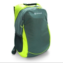 MOCHILA LAPTOP 17'' VERDE RIPCOLOR
