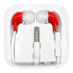 AURICULARES 3.5MM CHATO FIFO60223