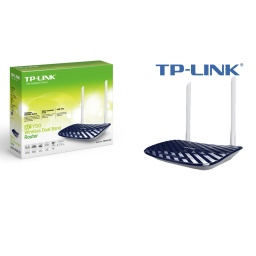 ROUTER TP-LINK WIRELESS ARCHER C20