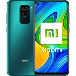 CEL XIAOMI REDMI NOTE 9 128GB GREEN