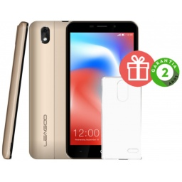 CEL LEAGOO Z9A GOLD