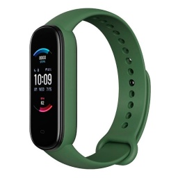 RELOJ AMAZFIT BAND 5 GREEN