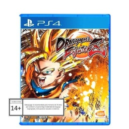 JUEGO P/ PS4 DRAGON BALL FIGHTER Z
