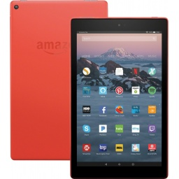 TABLET AMAZON FIRE 10'' 2GB/64GB SL056ZE RED