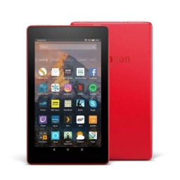 TABLET AMAZON FIRE 7'' 1GB/16GB SR043KL G7 RED