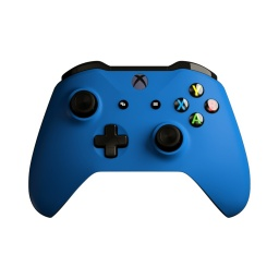 JOYSTICK XBOX ONE BLUE