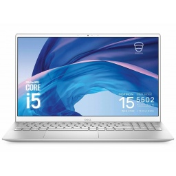 NOTEBOOK DELL INSPIRON 5000 5502 15.6'' I5-1135G7 8GB/256GBS